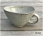 W14,5cm X L12,5cm X H7,8cm 40CL this rounded triangular design captures the spirit of the Nordic range perfectly