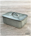 Nordic Sea Butter Dish with Lid