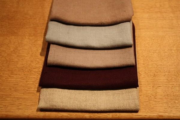 Beau Thick 100% Linen Kitchen/Tea Towels
