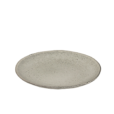 broste copenhagen nordic sand dessert plate. Black Bedroom Furniture Sets. Home Design Ideas