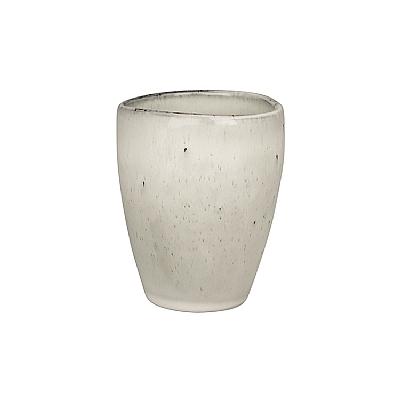 broste copenhagen nordic sand mug without handles. Black Bedroom Furniture Sets. Home Design Ideas