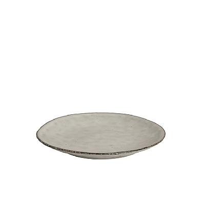 broste copenhagen nordic sand side plate. Black Bedroom Furniture Sets. Home Design Ideas
