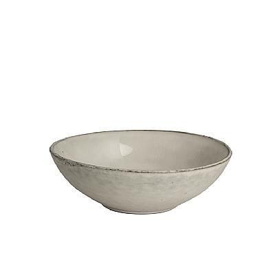 broste copenhagen nordic sand cereal bowl. Black Bedroom Furniture Sets. Home Design Ideas