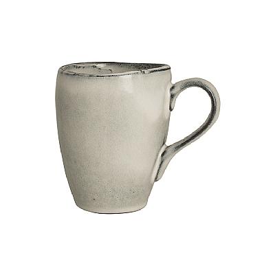broste copenhagen nordic sand mug with handle. Black Bedroom Furniture Sets. Home Design Ideas