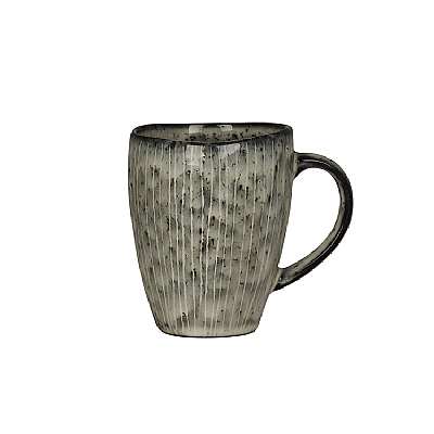 broste copenhagen nordic sea mug with handle. Black Bedroom Furniture Sets. Home Design Ideas