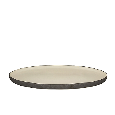 sc 1 th 225 & Broste Copenhagen Esrum Tableware - Dinner Plate