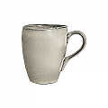 Broste Copenhagen Nordic Sand Mug with Handle