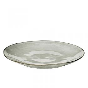 Broste Copenhagen Nordic Sand Big Dinner Plate