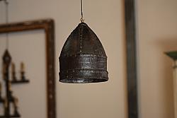 Iron Pendant Light Shade