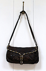 Campomaggi Italian Leather Handbag