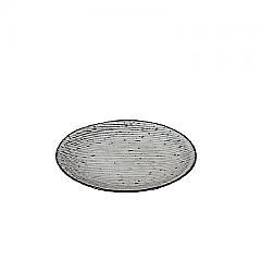 Broste Copenhagen Nordic Sea Side Plate