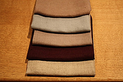 Thick 100% Linen Kitchen/Tea Towels