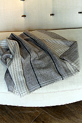 Cashmere Scarf in Supersoft Cashmere - Loose Weave